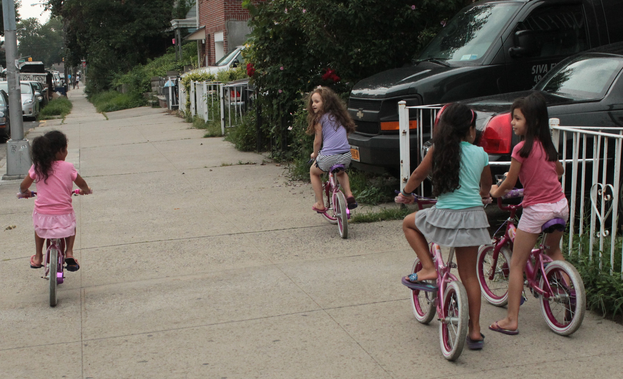 featured image Safe routes in Little Village