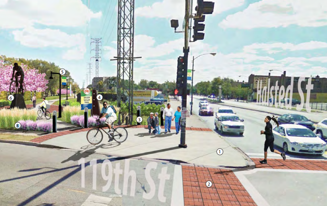 featured image Revitalization project coming to West Pullman