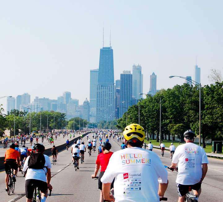 featured image June events on the Lakefront Trail