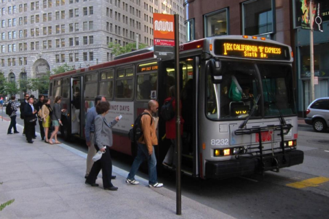 featured image Prepaid, all-door boarding is working in San Francisco
