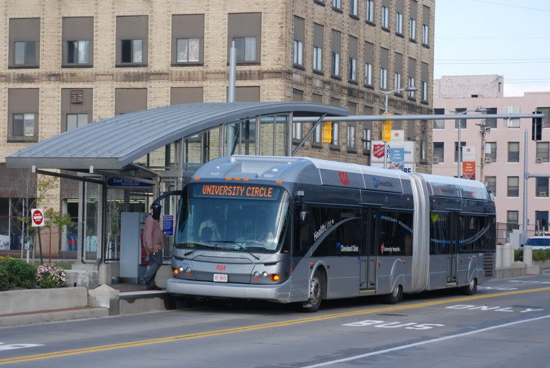 featured image Bus Rapid Transit can be successful in the USA