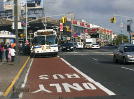 featured image NYC's Select Bus service leads way to BRT