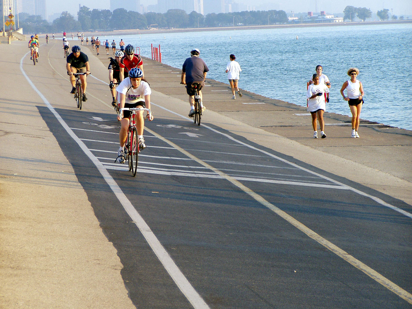 featured image Coming events on the Lakefront Trail