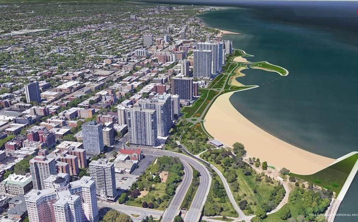 featured image Last 4 Miles proposal circulates in Edgewater